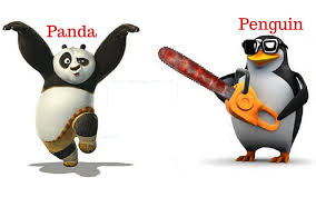 What Penguin and Panda done on its next version of update? Let's crawl to its insights…