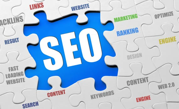 Step By Step Guide to Develop an SEO Friendly Website