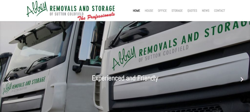 Abbey Removals and Storage