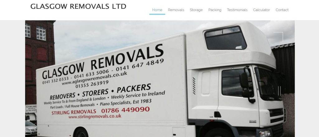 Glasgow Removals Ltd