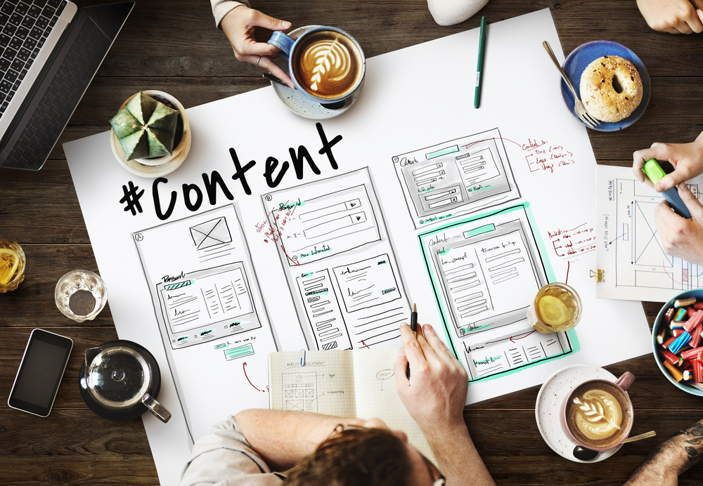 Best Ways Content Can Help Your Website Grow