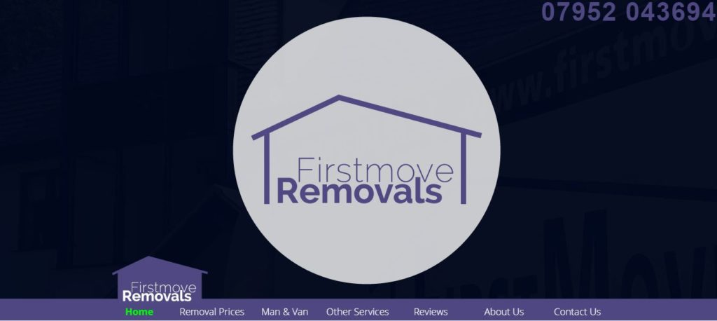 First Move Removals