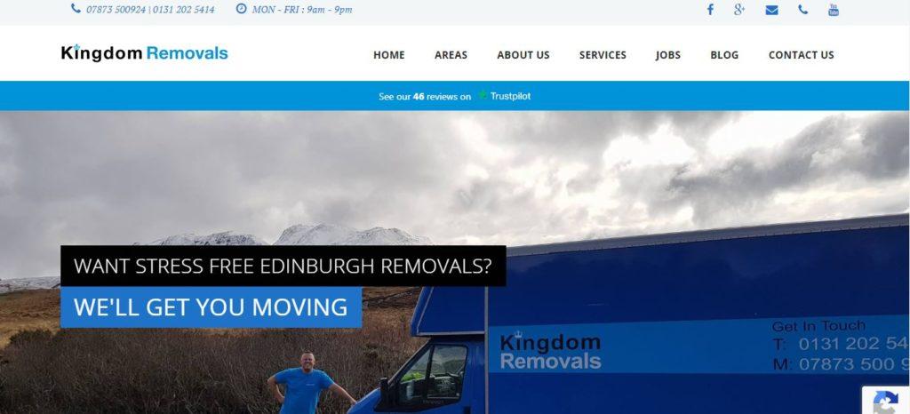 Kingdom Removals