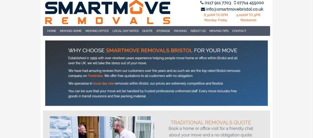Smart Move Bristol