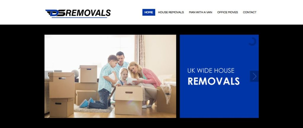 ds removals