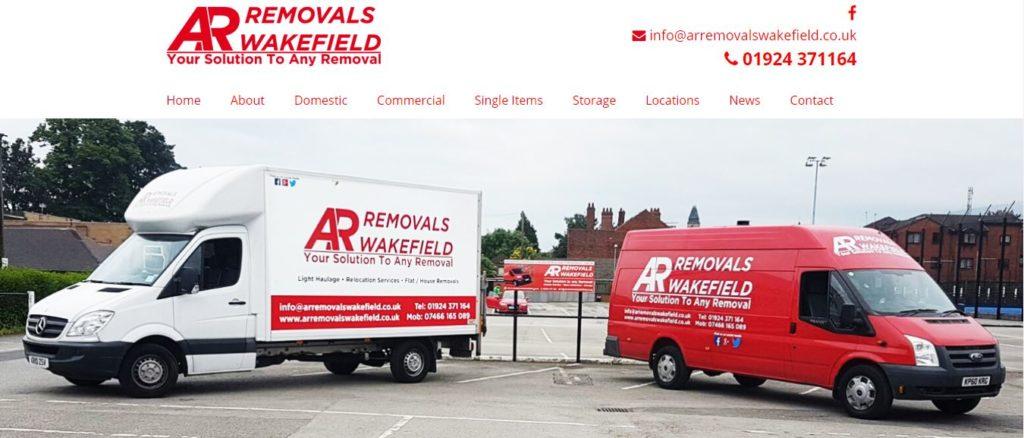 ar removals