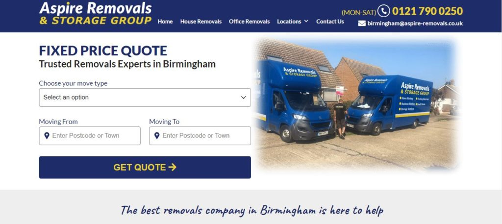 Apex Removals & Storage Group