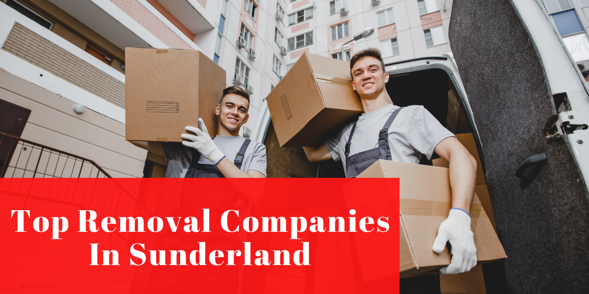 Top Removalists In Sunderland