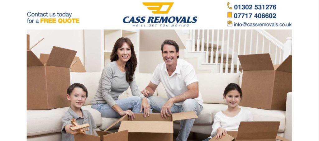 Cass Removals