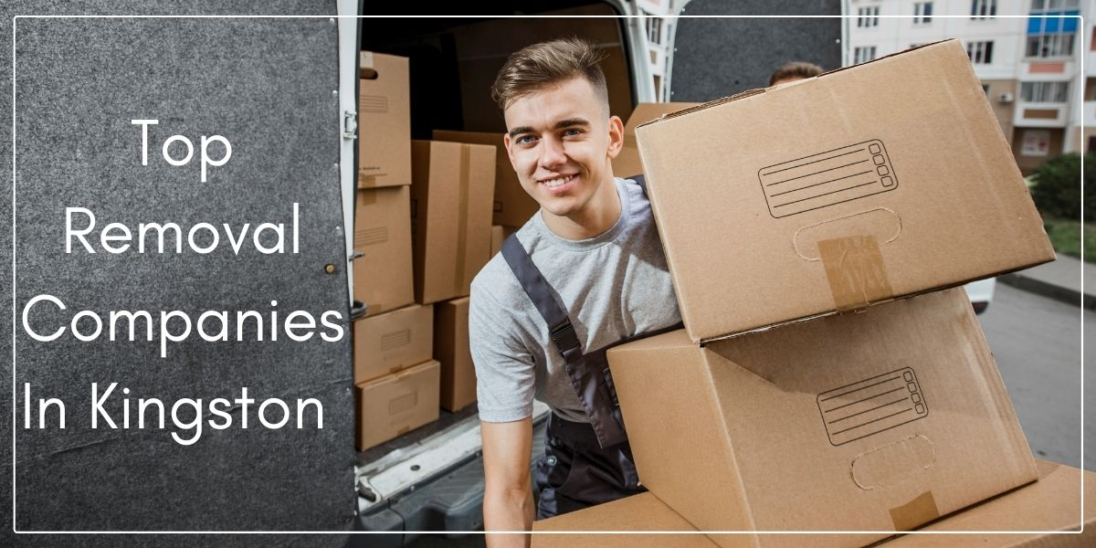 Top Removal Companies In Kingston