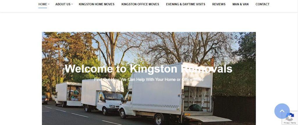 Kingston Removals