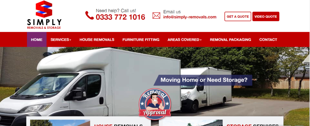 Simply Removals Bristol