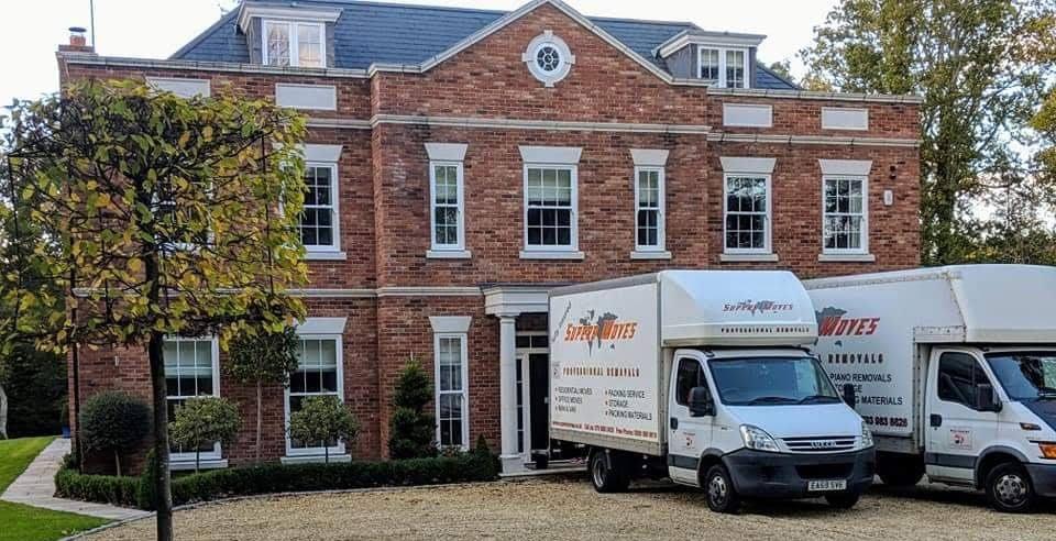 Superb Moves Ltd