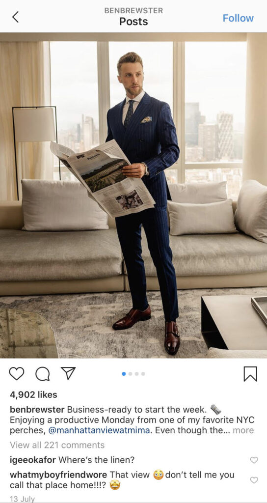 instagram influencer engagement