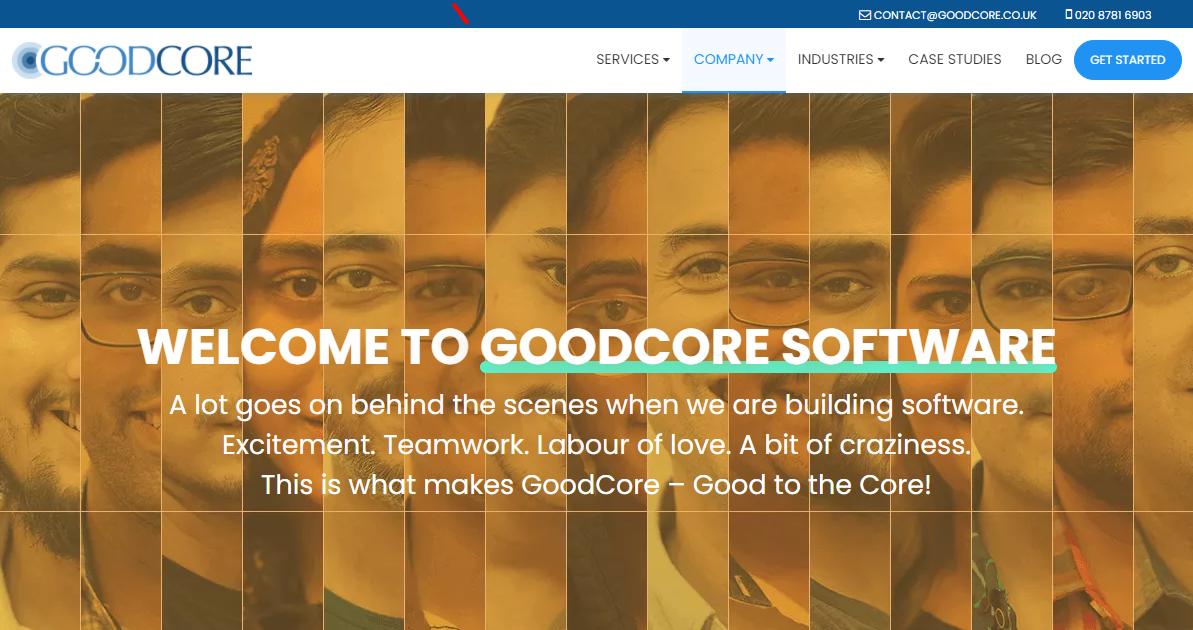 Goodcore