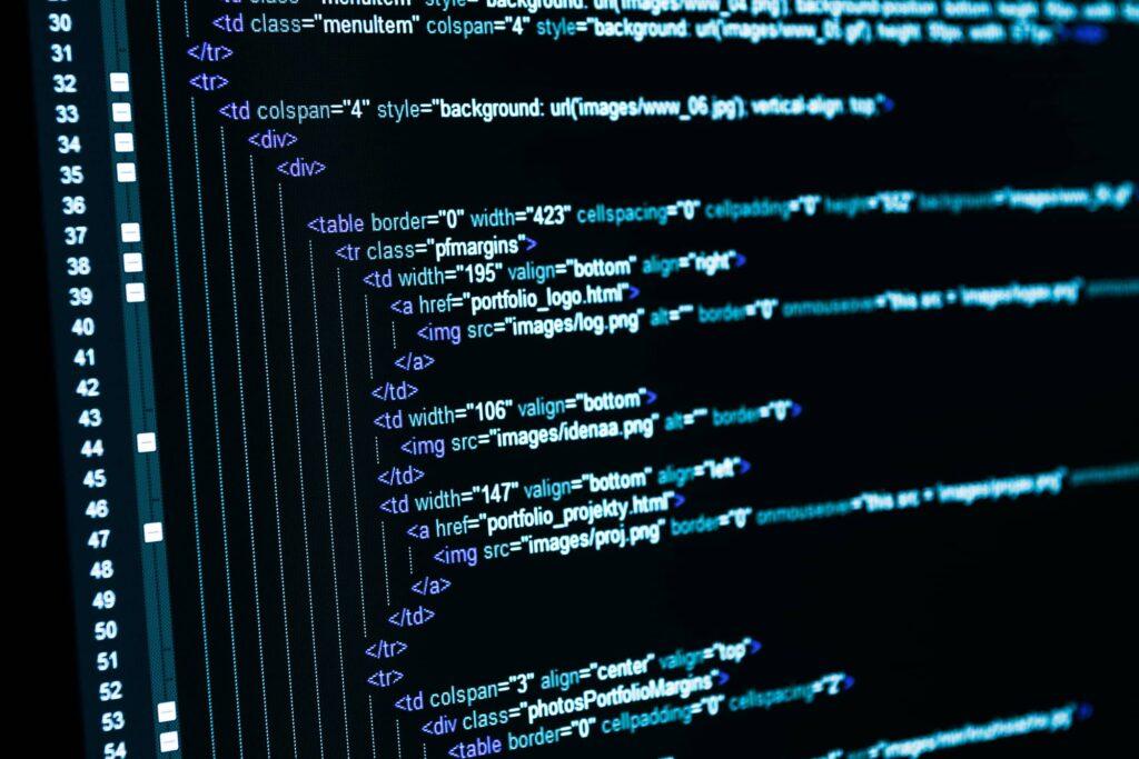 Types of Web Application development