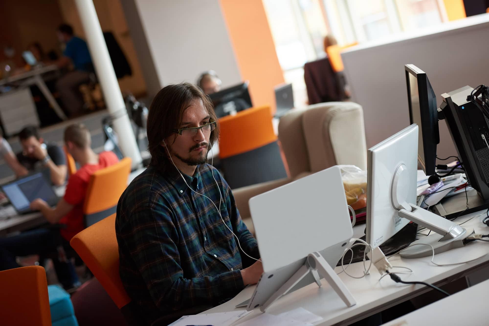 offshore software developer