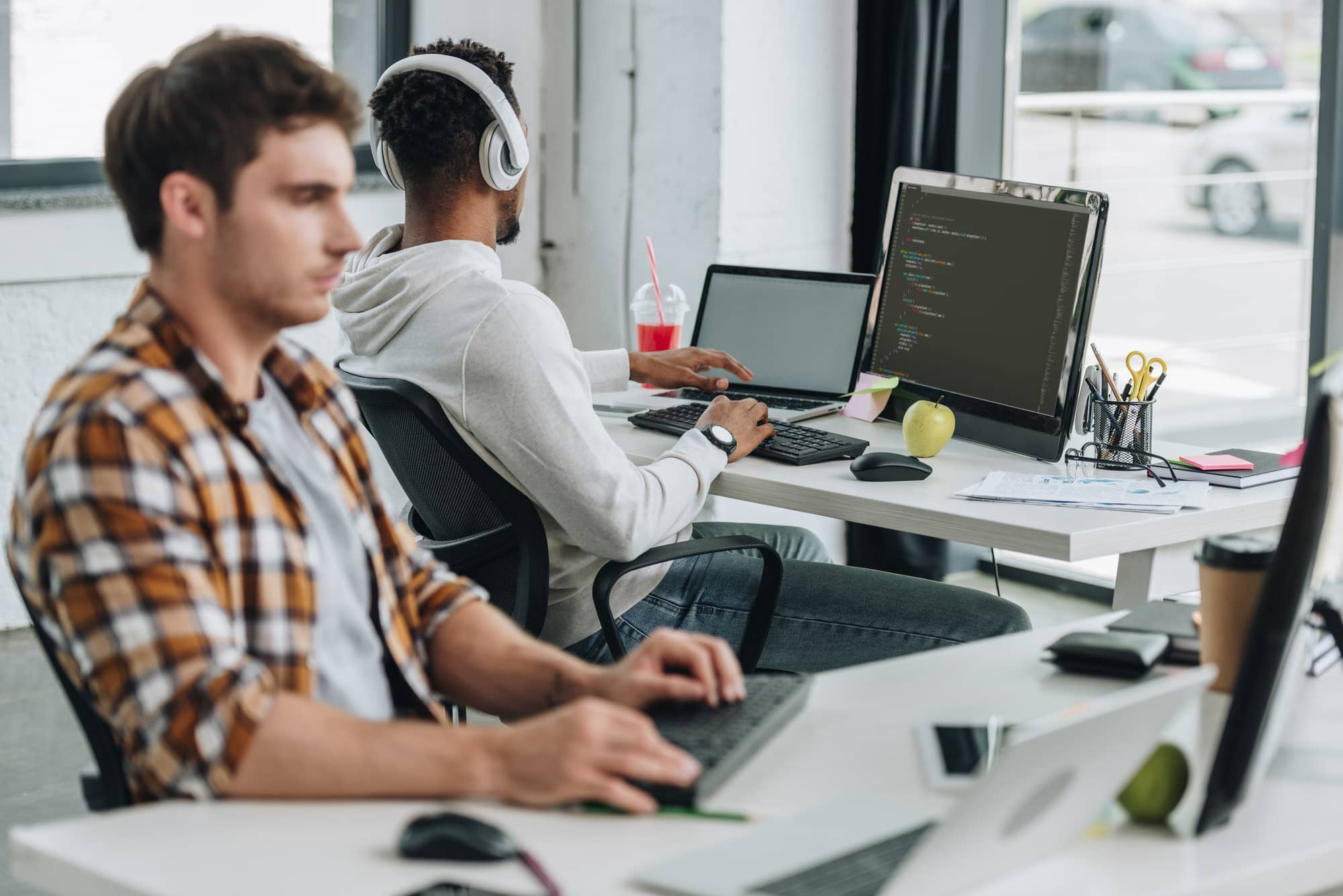 offshore software developers