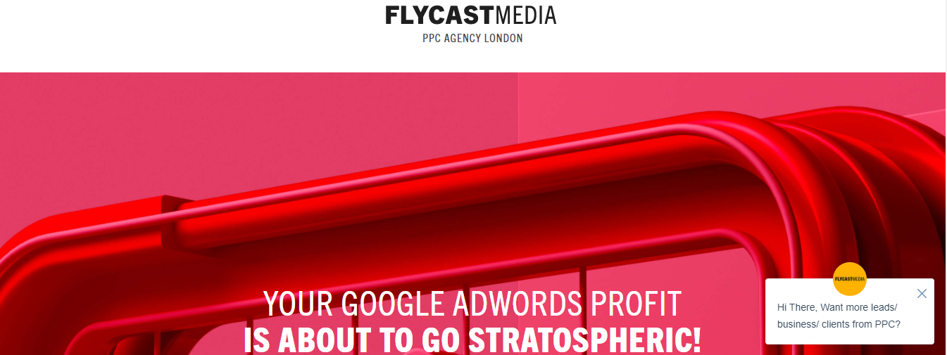 flycastmedia ppc management companies
