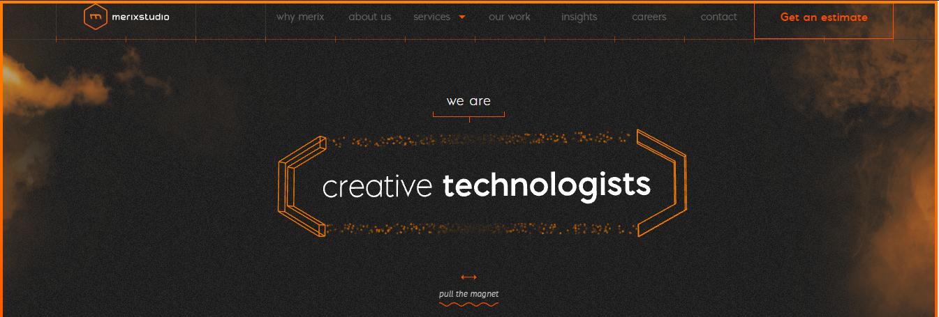 merixstudio web development companies