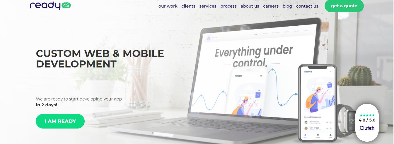 ready4s php development companies
