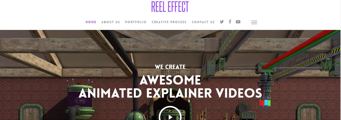 reel effect