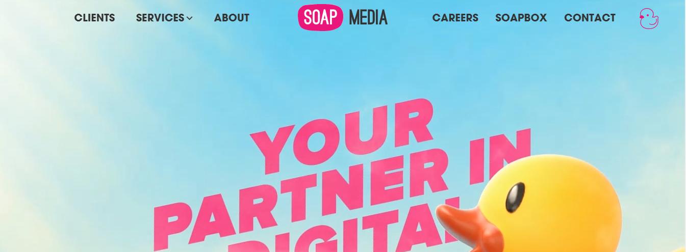 soapmedia ppc management companies