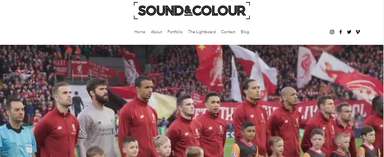 soundcolour