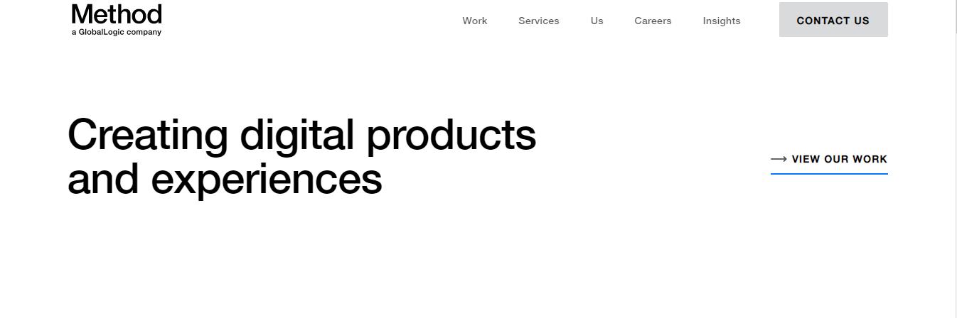 method branding agencies london