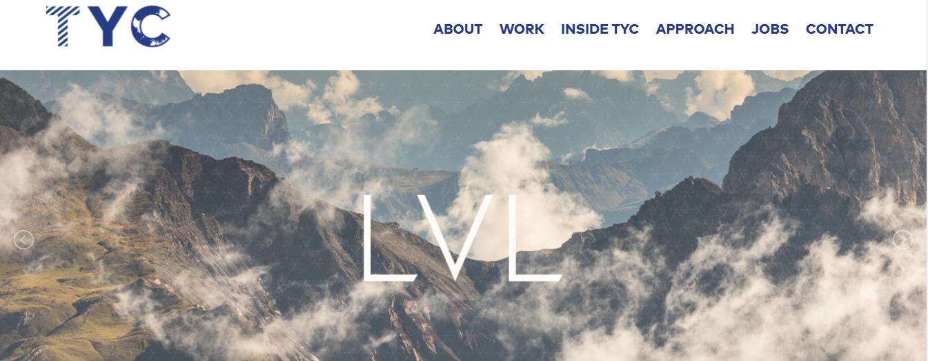 tyc branding agencies london