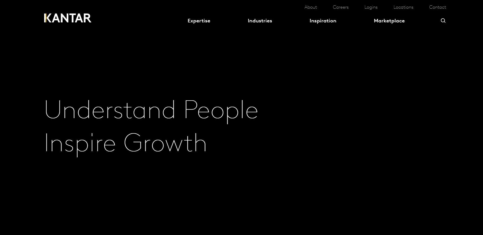 Kantar  Market Research Company